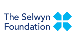 Selwyn Foundation logo